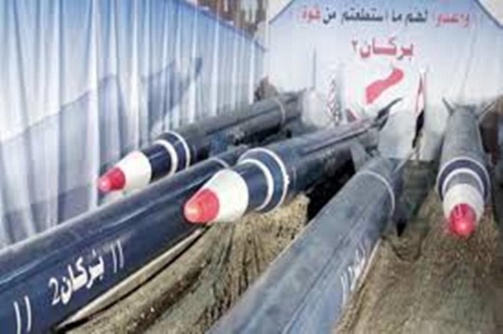 تقرير أممي يدعو التحالف لتقديم أدلة على أن إيران تزود الحوثيين بالصواريخ