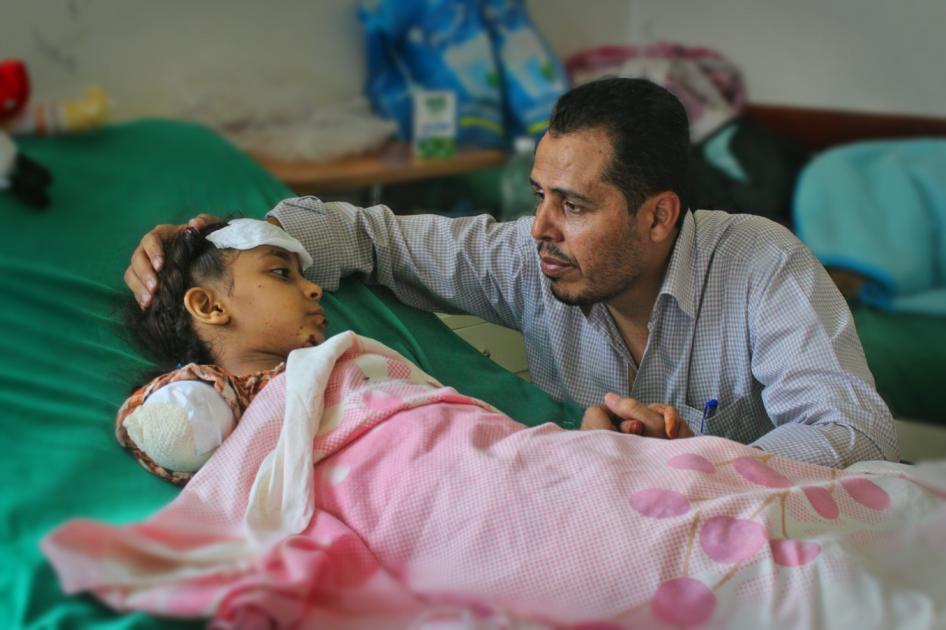 منظمة سام: مقتل 117 مدنيا وإصابة 164 في اليمن خلال أكتوبر الماضي