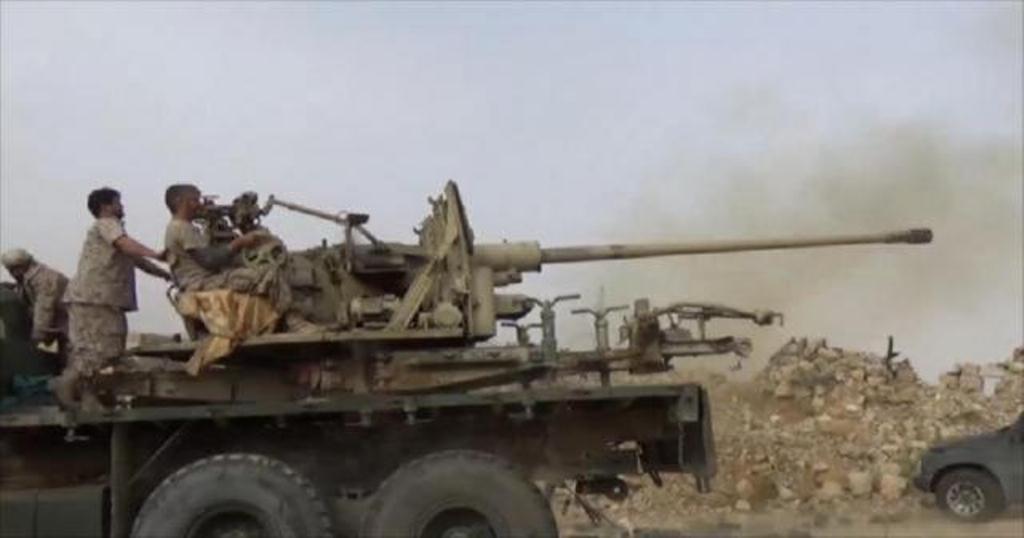 244 حوثيا يلقون مصرعهم بينهم 24 قياديا ميدانيا في المواجهات الدائرة في جبهة نهم خلال 20 يوم