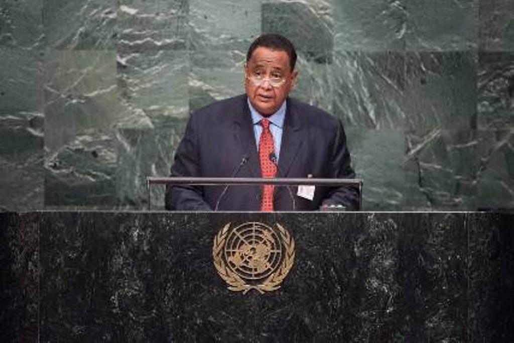 وزير الخارجية السوداني: تم الإتفاق على رفع السودان من قائمة الدول الراعية للإرهاب