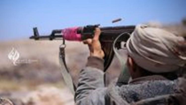 قوات الجيش الوطني تسيطر على مواقع جديدة في مديرية القبيطة بمحافظة لحج