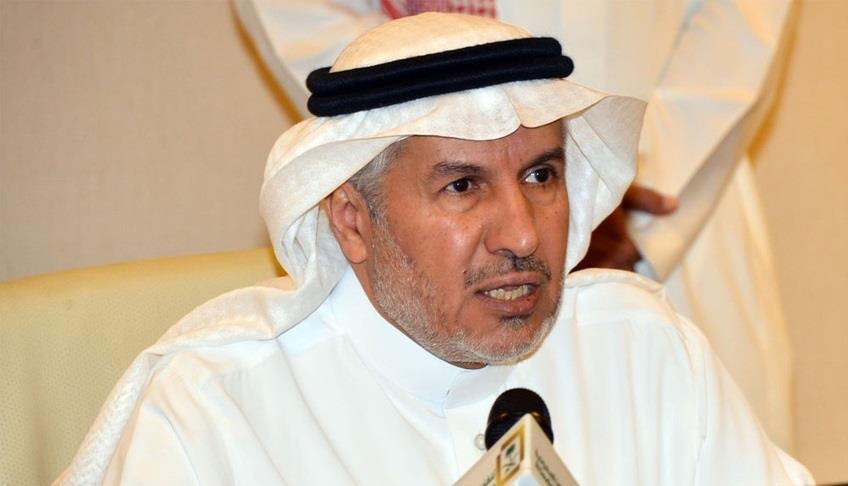 مستشار الديوان الملكي السعودي يكشف يؤكد فتح المنافذ اليمنية امام المساعدات الانسانية