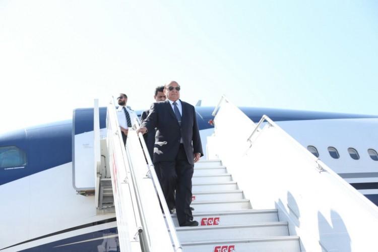 """الكشف عن موعد عودة الرئيس """"هادي"""" الى الرياض واسباب زيارته المفاجأة لواشنطن"""