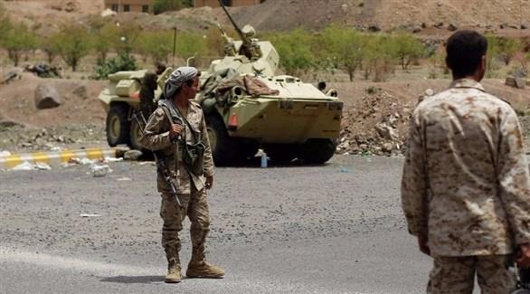 الجيش الوطني يحقق انتصارات كبيرة وجبهات لحج تلتحم مع بعضها