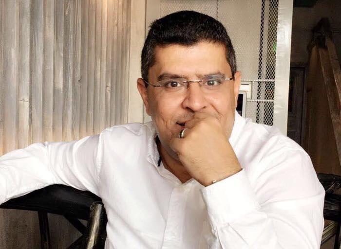 """احمد الشلفي """"يبكي"""" و يكشف حقيقة حصوله على الجنسية القطرية"""