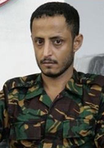 """موقع اماراتي يزعم استقالة قائد معسكر 20 في عدن """"إمام النوبي"""""""