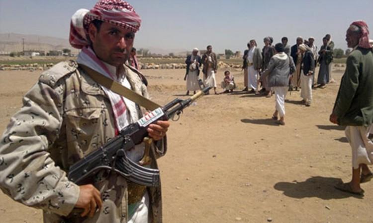 مصرع قياديين من مليشيا الحوثي في مدينة تعز
