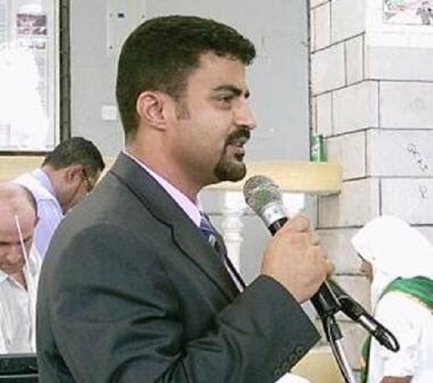 """عدن: قوات الحزام الأمني الموالي """"للامارات"""" تمنع القائم بأعمال المحافظ من دخول مبنى المحافظة"""