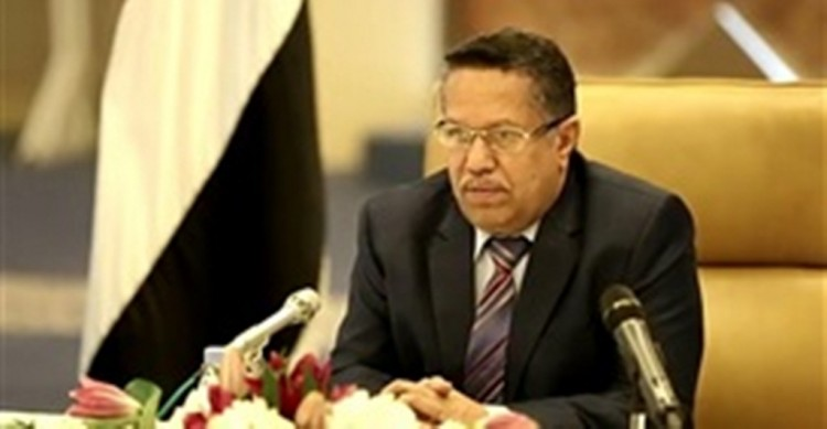 رئيس الوزراء: لن نسمح بسقوط الجمهورية في صنعاء ولن نسمح بسقوط الوحدة في عدن