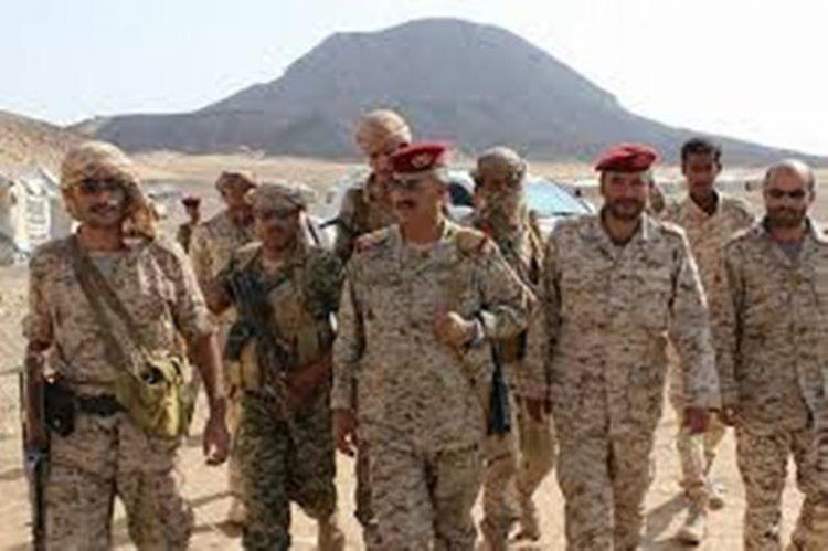 رئيس هيئة الاركان: قوت الجيش الوطني ستسحق المليشيات مالم تعلن استسلامها