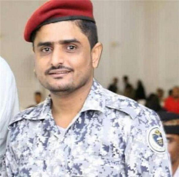 مصادر طبية تؤكد مقتل المرافق الشخصي لنائب مدير امن عدن خلال عملية تحرير مبنى ادارة البحث الجنائي