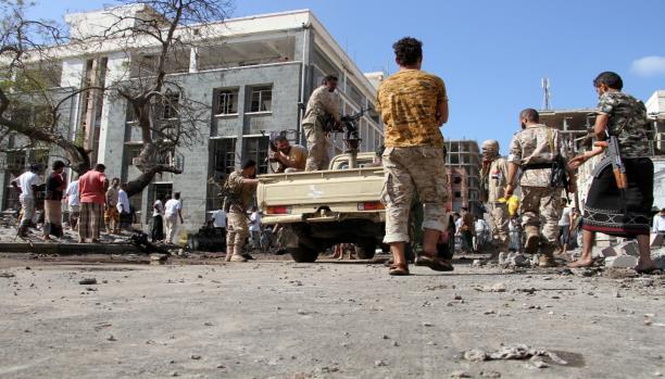 """اليمن: بين اعتداء """"القاعدة"""" على صنعاء 2013 و""""داعش"""" على عدن 2017"""