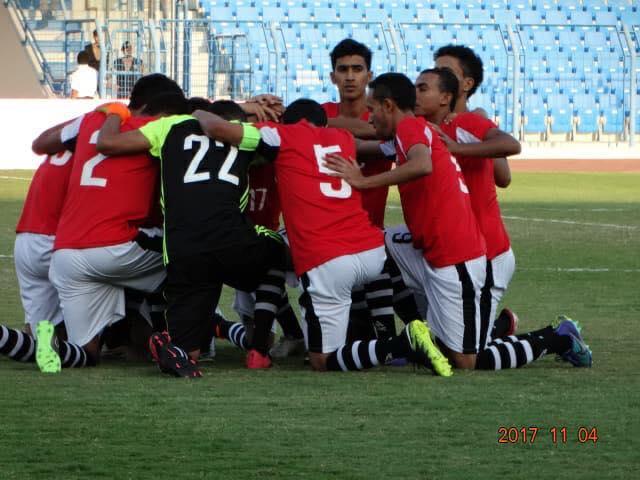 القناة الناقلة لمباراة اليمن والهند بعد قليل في تصفيات كأس اسيا للشباب