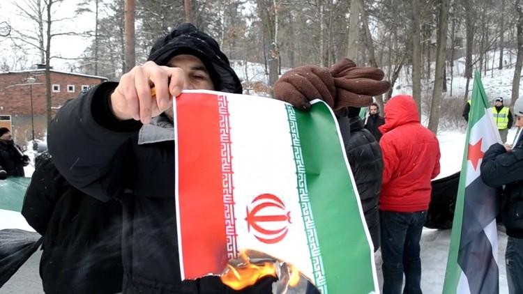 خيارات الحرب مع إيران (الميليشيات هي الحل!)