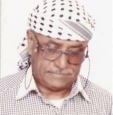 علي حسين البجيري