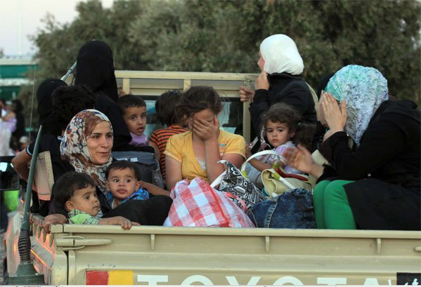داعية سعودي يدعو الى عزل اليمنيين والسوريين في مخيمات لاجئين ومغردون يهاجمونه… تفاصيل