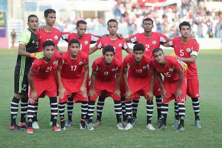 مساء اليوم منتخب اليمن يواجه السعودية في مباراة التأهل الى كاس آسيا للشباب
