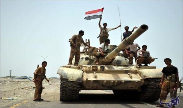 الجوف.. مواجهات عينفة بين الجيش الوطني والانقلابيين، والصليب الاحمر تنتشل جثث الحوثيين