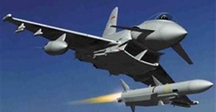 طيران التحالف العربي يشن غارات على مواقع المليشيات الانقلابية في محافظتي صعدة وحجة