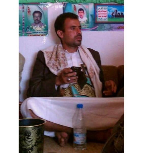 مقتل قيادي بارز في جماعة الحوثيين بمعارك ضد قوات الجيش الوطني في ميدي