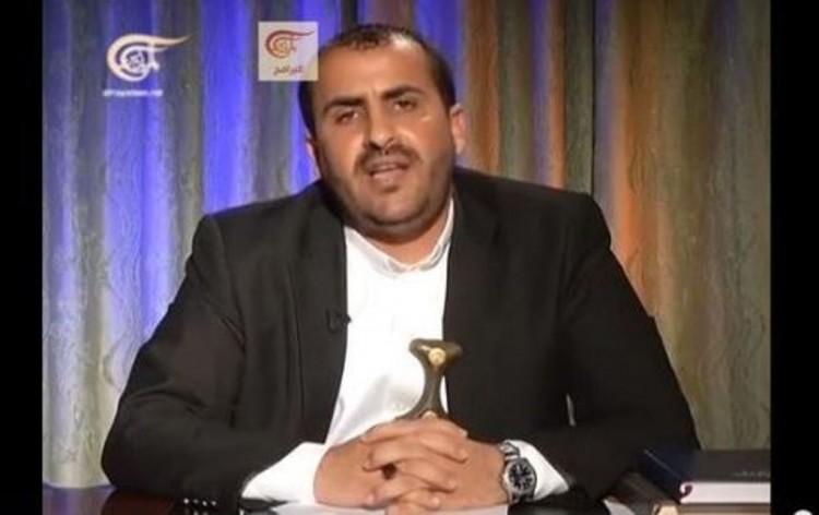 مليشيا الحوثي تهدد السعودية بمزيد من الهجمات الصاروخية ان لم تتوقف عمليات التحالف