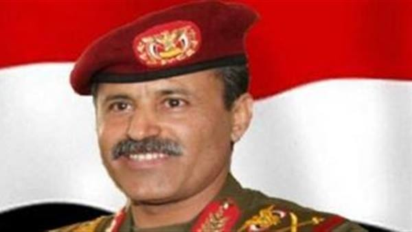 هام.. مصرع وزير دفاع الانقلابيين في ضربة جوية بمحافظة حجة.. تفاصيل