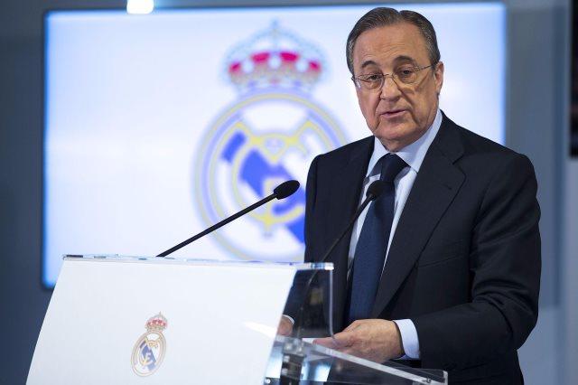 ريال مدريد وتصحيح الأخطاء في الانتقالات الشتوية
