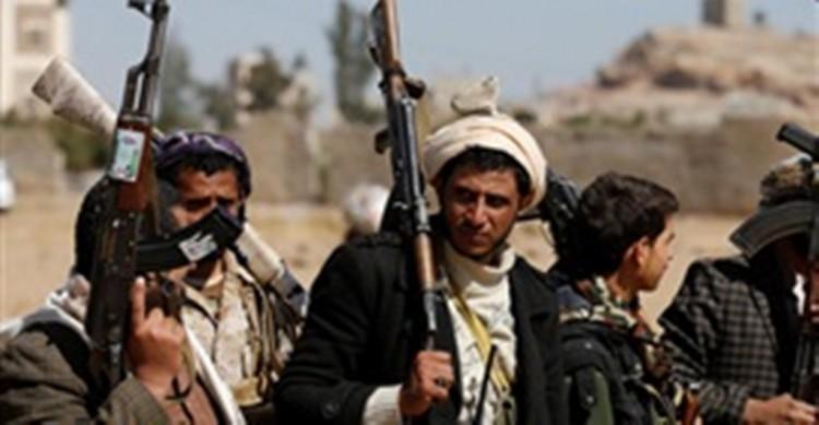 مليشيا الحوثي تملك أراضي الاوقاف في محافظة عمران لعدد من قياداتها ومشرفيها