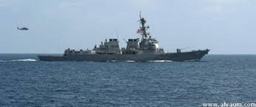التحالف العربي يعلن احباط محاولة للحوثيين في استهداف خطوط الملاحة البحرية الدولية