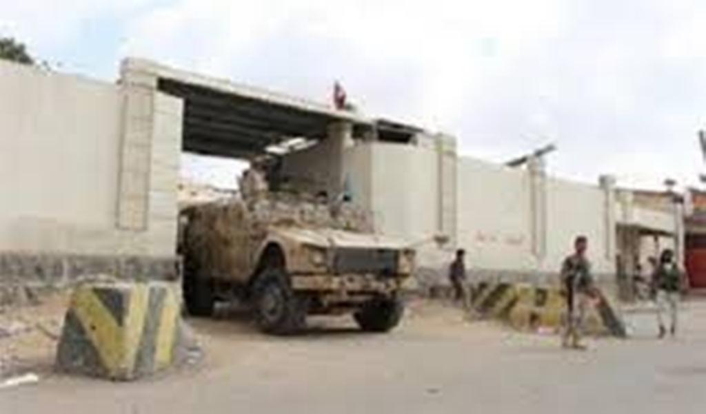 النائب العام يزور السجن المركزي في عدن