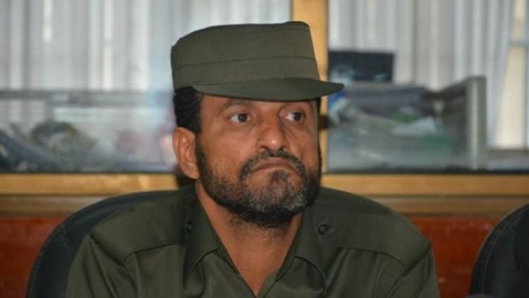 هام وخطير.. شلال شايع يعترف رسمياً بوجود سجناء خارج القانون في سجن بئر احمد الذي تديره الامارات