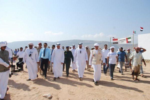 تعرف على القصة الكاملة لسيطرة الإمارات على جزيرة سقطرى اليمنية..!!