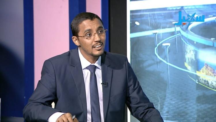 وكيل محافظة الحديدة يدين استهداف منزل العيسي في عدن
