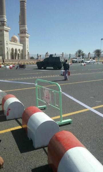 مقتل واصابة 10 اشخاص في اشتباكات العاصمة صنعاء اليوم الاربعاء