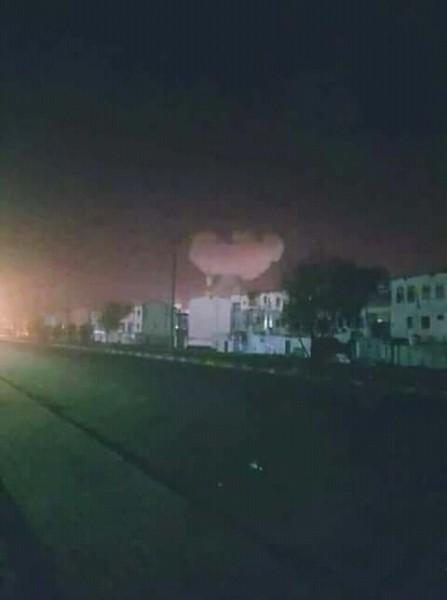 هام… تفجير ارهابي يستهدف مقر وزارة المالية بعدن ونائب الوزير يرد!!