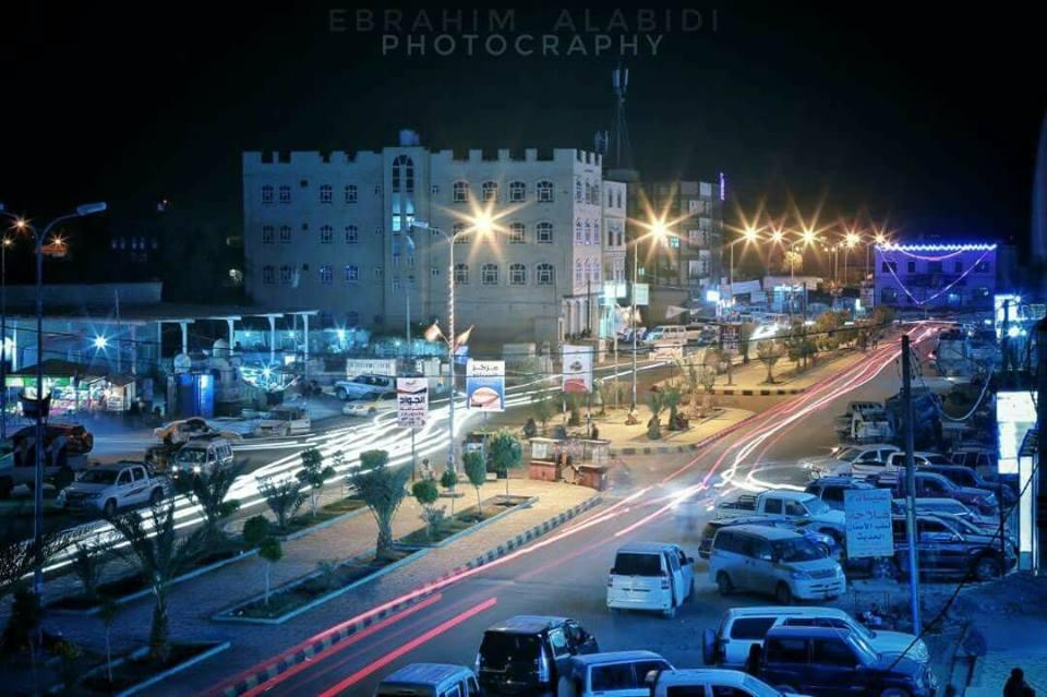 مليشيا الحوثي تقصف بصاروخي كاتيوشا مدينة مأرب