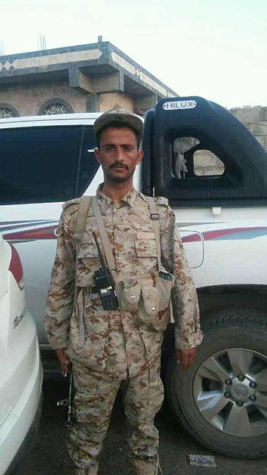 تعرف على القيادي الحوثي الذي تخفي المليشيا حقيقة مقتله يوم امس بصنعاء..