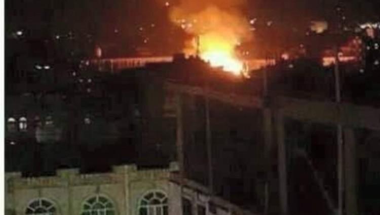 التفاصيل الكاملة لمواجهات الليلة الماضية في صنعاء