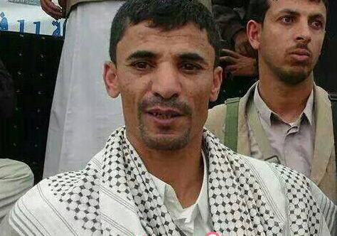 """قيادي حوثي يسلم نفسه في جبهة صعدة ويكشف حقائق عن """"ابو علي الحاكم"""""""