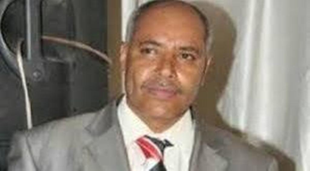 الخوداني يهاجم قيادات مؤتمرية ويتهمها بالخيانة وتسليم المواقع لمليشيا الحوثي