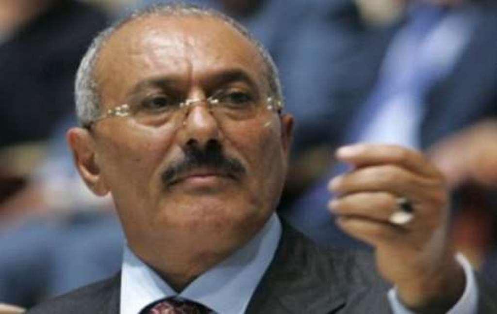 حقيقة مقتل علي عبدالله صالح في صنعاء اليوم