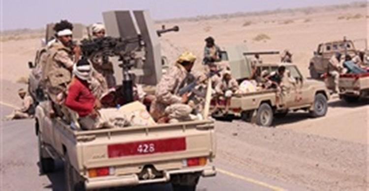 مصادر: أوامر من قيادة الجيش الوطني بتحريك 7 ألوية من مأرب إلى صنعاء