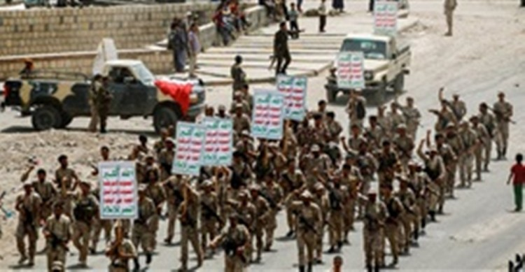 مهرجان حوثي اليوم الثلاثاء بمقتل حليفها السابق صالح