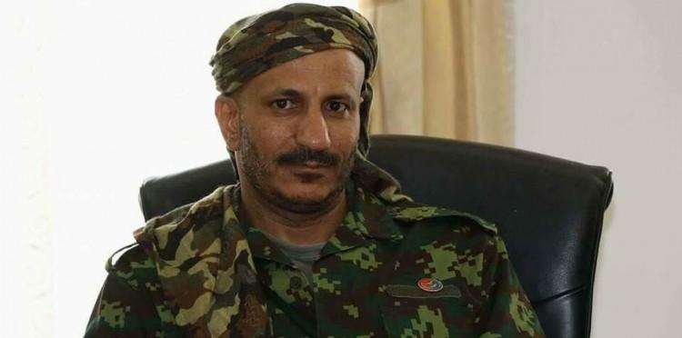 جندي مقرب من طارق صالح يفضح مهمته الحقيقية التي يتم الإعداد لها في عدن