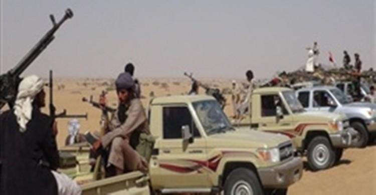 عميسان يشدد على ضرورة إعداد خطة عسكرية محكمة للقضاء على الحوثيين ودعم الشرعية للانتفاضة الشعبية