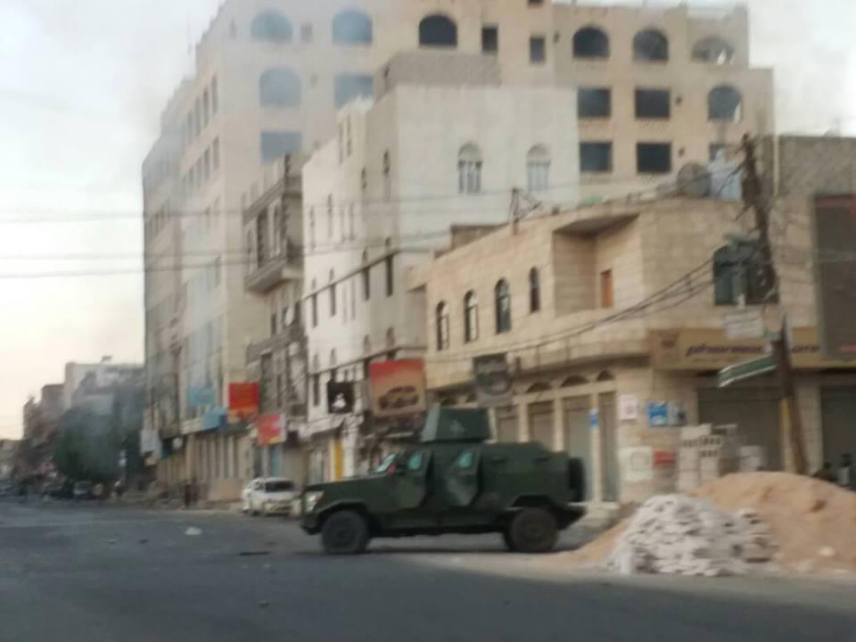 وزير في الحكومة: مليشيا الحوثي قامت بقتل الف شخص من قيادات حزب المؤتمر