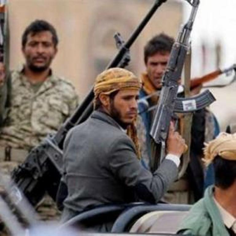 مليشيا الحوثي تقتل قيادي مؤتمري مع جميع أفراد أسرته
