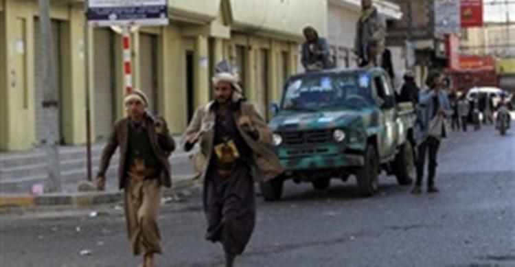 حجة والحملة المسعورة للحوثيين