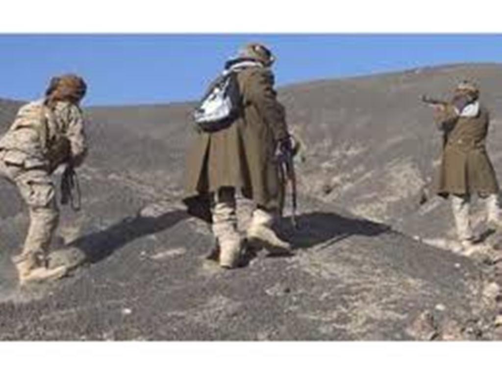"""مقتل القيادي في مليشيا الحوثي """"زكريا الحوثي"""" شقيق رئيس اللجنة الثورية للحوثيين"""