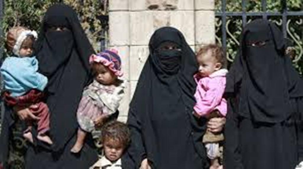 أرامل اليمن.. حكايات عن تزويج بالإكراه وفقر وإهمال